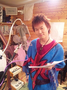 こどもアニメ声優教室☆授業日誌-代永翼