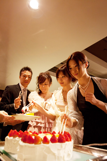 マリゾン 福岡 での結婚式の写真 Lovely Wedding 2 ウエディング
