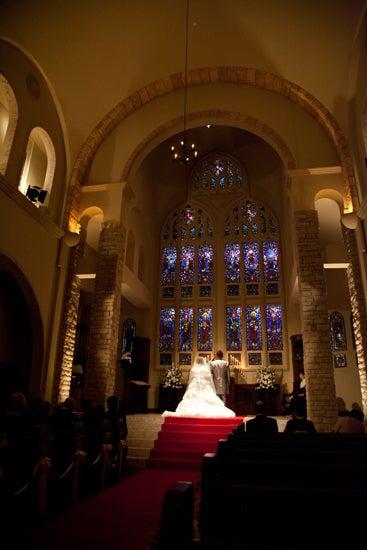マリゾン 福岡 での結婚式の写真 Lovely Wedding 1 ウエディング