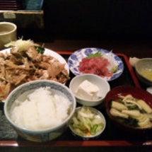 鯛with鮪