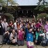 下川友子と巡るパワースポットツアー★第二回富士山part2編報告♪の画像