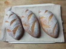 $小さなパン屋さん*遊*のブログ