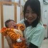 黄体機能不全を乗り越えたママから生まれた 愛菜ちゃんの画像