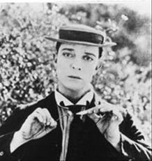 キートンの大列車追跡/バスター・キートン、クライド・ブラックマン監督 (1926年) あらすじ
