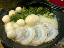 三河のラーメンを食す。のブログ