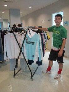 MIYU★KINGの冷やし中華始めました的なブログ-20111106105848.jpg