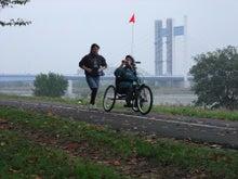 $僕も乗れた!障害があっても乗れる自転車&三輪車-15