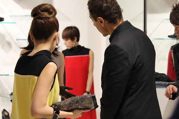 FASHION'S NIGHT OUT 2011東京2...