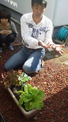 カクタスハウスの料理教室&無農薬野菜-2011110710530001.jpg