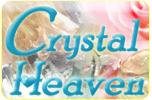 CRYSTAL HEAVEN  二瓶 誠子