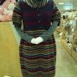 ☆編み込みのワンピー…
