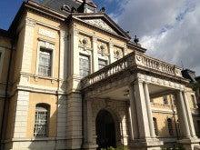 $洛式 世界に1つの碁盤  京都発の最高の贅沢 -京都府庁旧本館