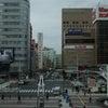 名古屋駅通過~!いざ関西へ~!の画像