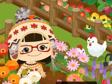 Puri*家の日常茶飯事♪-puri*の庭