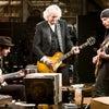 3世代のギター・ヒーローが夢の初共演!映画『ゲット・ラウド』のBD、DVDが最速発売決定!の画像