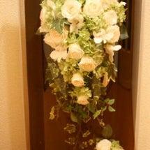 結婚式☆ブーケ