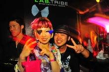 2011KYOTO最強halloween party 京都SUPER★CLUBJAM