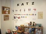 $KATZ・PET・PAN(カッ・ペ・パン)