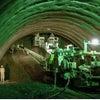 筬島トンネル貫通!!の画像