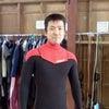 LA MOANA wetsuitsの画像