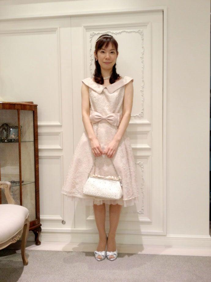 655aea712487e 2次会用ドレスショップ☆ゲストドレス、ワンピース、ウエディングドレスまで♪