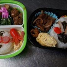 お弁当(*^_^*)