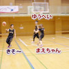 belog 運動会 小野さんの動き編の画像