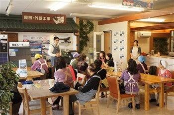 楽しすぎる料理教室 佐倉市「スマイルキッチン」