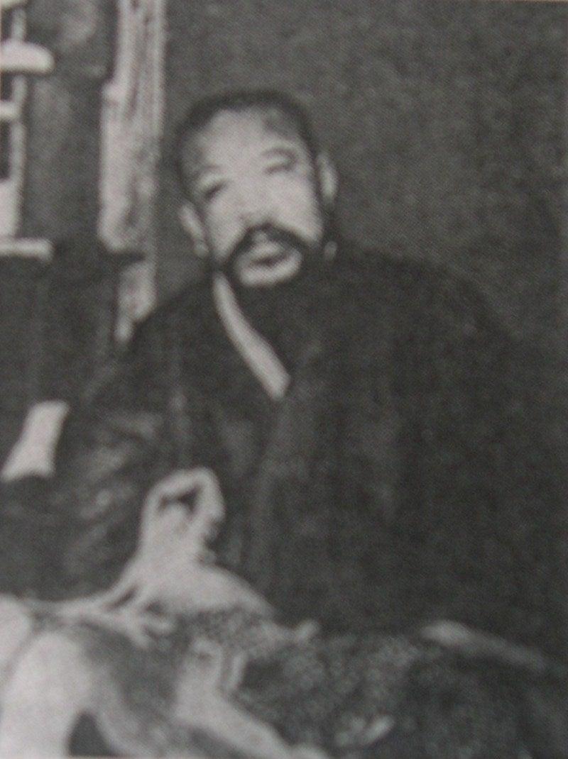 夜話 894 日露戦争と「穏田の行...