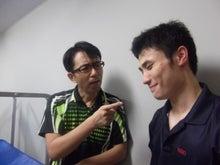 慶應義塾体育会卓球部のブログ