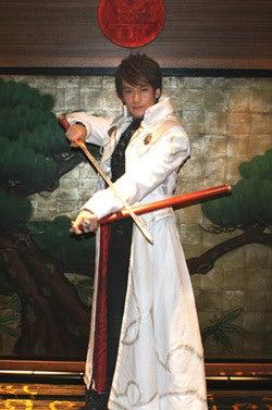$GARO PROJECT 牙狼<GARO>最新情報-11/11(金) 広島で舞台挨拶 2