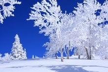 $松尾祐孝の音楽塾&作曲塾~音楽家・作曲家を夢見る貴方へ~-澄んだ空気の雪景色