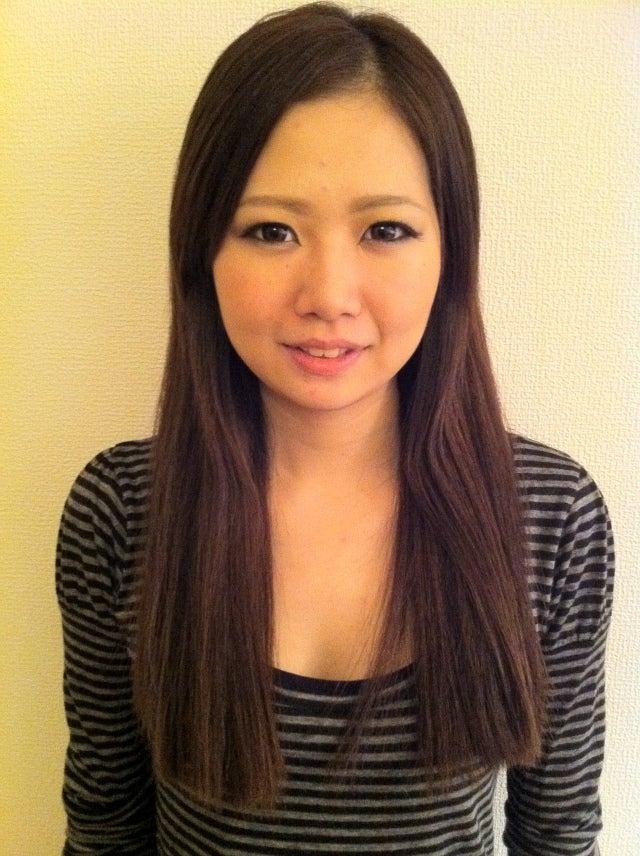 2012MUJ九州大会ファイナリスト 古賀真梨子さんの美容矯正の記事より