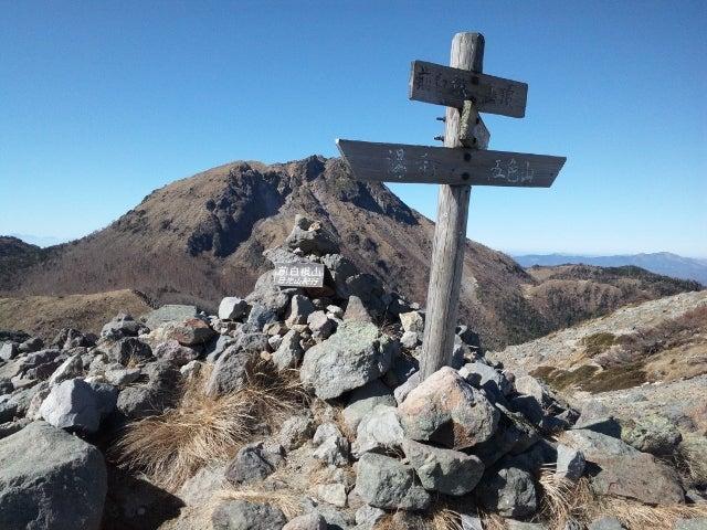 ローカルパワースポット(神社と山登拝記)
