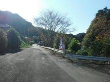 亀山湖おりきさわボート/紅葉クルーズ-した道2