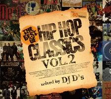 DJ D's official blog