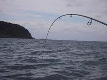 $出漁!!ひとり艦隊☆ゴムボ釣り