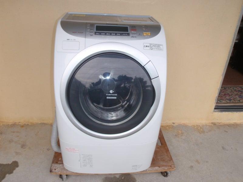 Máy giặt Panasonic bãi NA-VR5500L