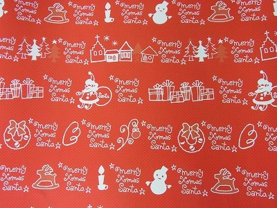 すべての講義 クリスマス ラッピング 包装紙 : クリスマスラッピング 新 ...