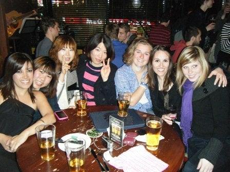 i Canada☆ベテランカウンセラーのいるバンクーバー無料現地留学エージェント-Nov 17'11 ② i Canada