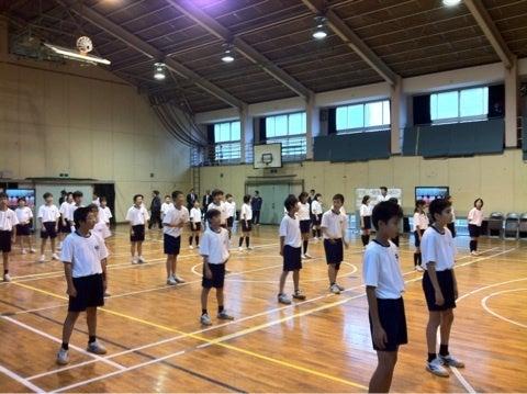 湯川中学校体育授業 | ダンサーS...