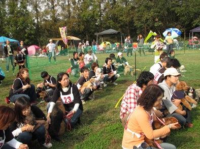 K9ゲーム推進プロジェクトのブログ-開会
