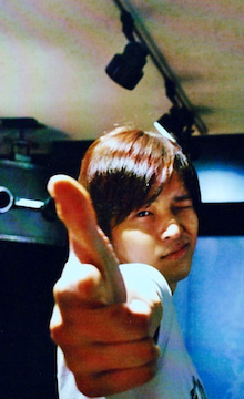 $John-Hoon大好き~!!