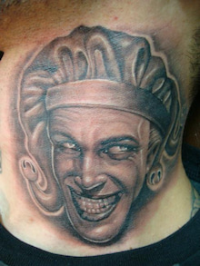 $Welcome to Krazy-K Tattoo Blog