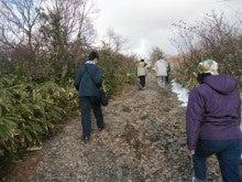 チャレンジキャンプ2011-じゃり道