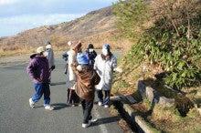 チャレンジキャンプ2011-水のみ場