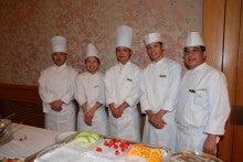司厨士協会静岡県西部支部