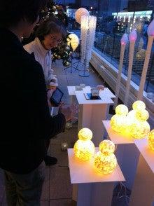 北海道の素材、勝手に開発プロジェクト始めました-照明フォーラム2