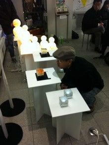 北海道の素材、勝手に開発プロジェクト始めました-照明フォーラム4