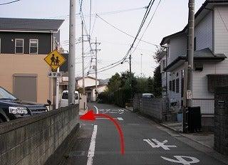 神奈川県大井町 肩こり・腰痛から体質改善までしっかり癒すカーム治療室  -入口